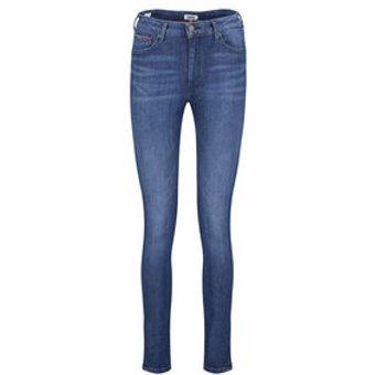Tommy Jeans Damen Jeans Skinny Fit High Waist