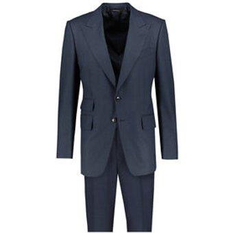 Tom Ford Herren Anzug