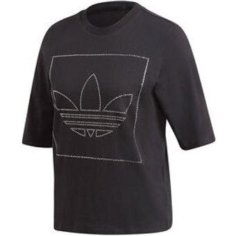 adidas Originals Damen Shirt Kurzarm
