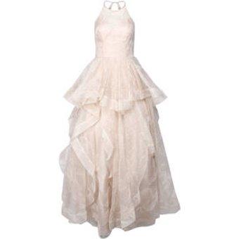 Unique Damen Abendkleid