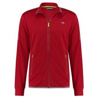 Dunlop Herren Tennis-Jacke