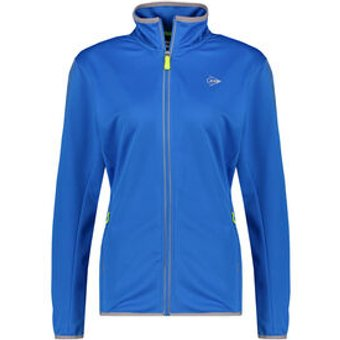 Dunlop Damen Tennis Trainingsjacke