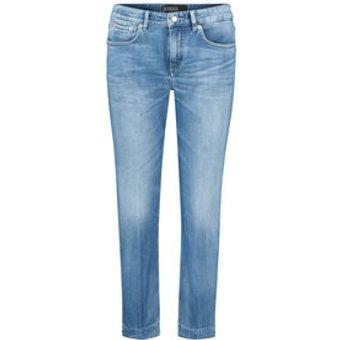 drykorn Damen Jeans Slim Fit verkürzt
