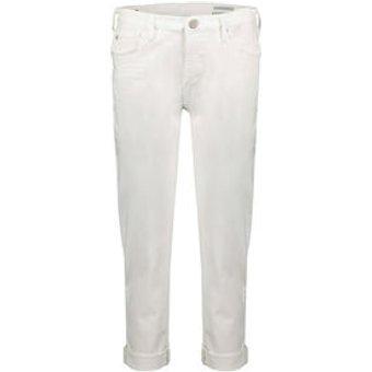 True Religion Damen Boyfriend Jeans