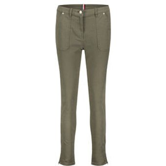 Tommy Hilfiger Damen Chinohose Skinny Fit