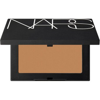 Nars Soft Velvet Pressed Powder, Heat, Heat