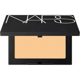 Nars Soft Velvet Pressed Powder,, Beach, Beach