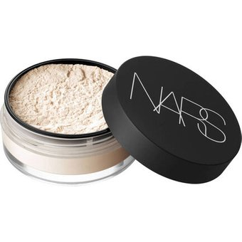 Nars Soft Velvet Loose Powder, Snow, Snow