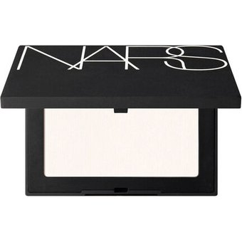 Nars Soft Velvet Pressed Powder, Snow, Snow