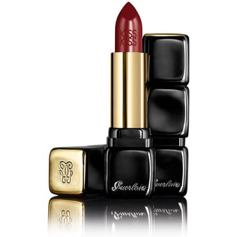 Guerlain KissKiss Lippenstift, 328 Red Hot, Hot