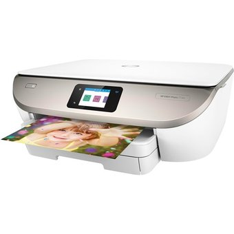 HP Envy Photo 7134 All-in-One Tintendrucker Multifunktion Farbe Tinte