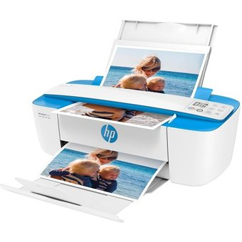 HP Deskjet 3760 All-in-One Tintendrucker Multifunktion Farbe Tinte