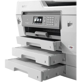 Brother MFC-J6947DW multifunction printer colour Tintendrucker Multifunktion mit Fax Farbe Tinte