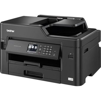 Brother MFC-J2330DW multifunction printer colour Tintendrucker Multifunktion mit Fax Farbe Tinte