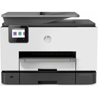 HP Officejet Pro 9020 All-in-One Tintendrucker Multifunktion mit Fax Farbe Tinte