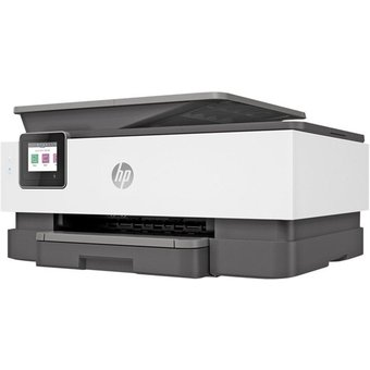 HP Officejet Pro 8022 All-in-One Tintendrucker Multifunktion mit Fax Farbe Tinte