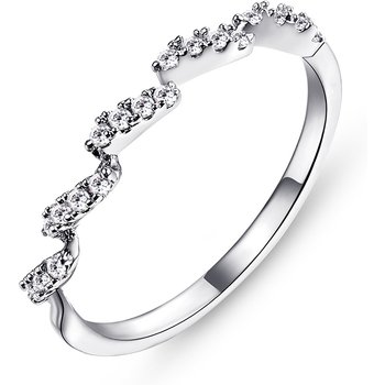 Damenring DR06 925er Silber - 4918