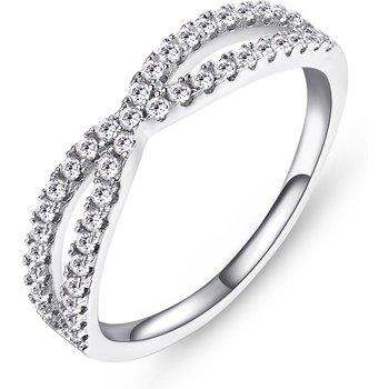Damenring DR07 925er Silber - 4919