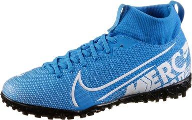 Nike JR MERCURIAL SUPERFLY 7 ACADEMY TF Fußballschuhe Kinder