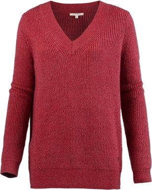 TOM TAILOR V-Pullover Damen