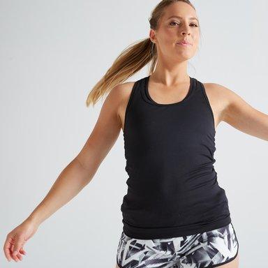 My Top 100 Fitness-/Cardiotraining Damen