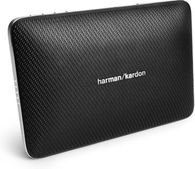 Harman Kardon Esquire 2 Lautsprechersystem mit Freisprecheinrichtung Schwarz