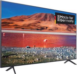 Samsung GU43TU7199U 108cm 43' 4K UHD SMART TV Fernseher