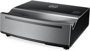 Dell S718QL Advanced 4K UHD Laser Projektor UKD 5000 ANSI-Lumen HDMI/USB