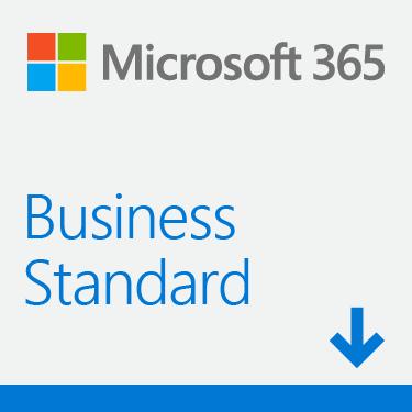 Microsoft 365 Business Standard Download