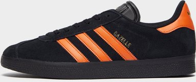 adidas Originals Gazelle Herren - Only at JD - Schwarz - Mens, Schwarz