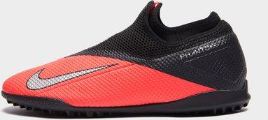 Nike Future Lab Phantom Vision Academy TF - Rot - Mens, Rot
