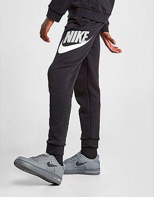 Nike Hybrid Fleece Jogginghose Kinder - Black - Kids, Black