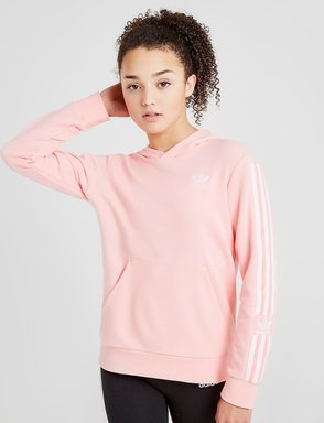 adidas Originals Lock Up Hoodie Kinder - Pink - Kids, Pink