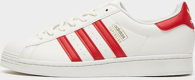 adidas Originals Superstar - Only at JD - White, White