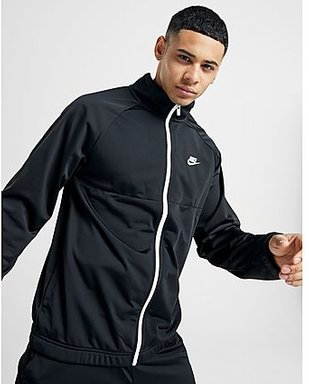 Nike Griffin Trainingsjacke Herren - Only at JD - Black, Black