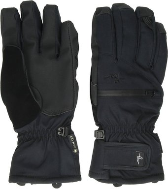 Pow Cascadia Gore-Tex Short +WARM Gloves schwarz