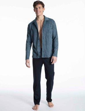 CALIDA Relax Choice Pyjama, durchgeknöpft