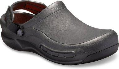 Crocs Bistro Pro LiteRide™ Clogs Unisex Black