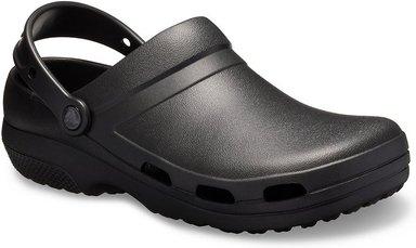Crocs Specialist II Vent Clogs Unisex Black