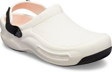 Crocs Bistro Pro LiteRide™ Clogs Unisex White
