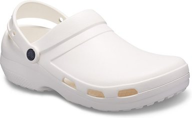 Crocs Specialist II Vent Clogs Unisex White