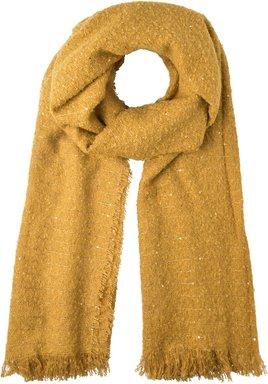 Damen Schal mit Pailletten