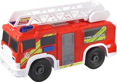 Feuerwehrauto mit Licht und Sound
