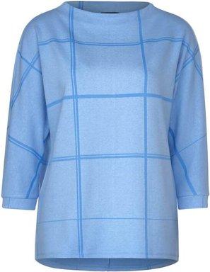 Shirt mit Karo-Dessin