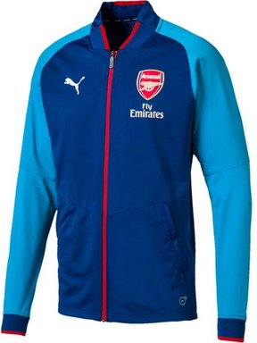Puma Herren Jacke Arsenal FC Stadium Jacket