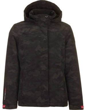 KILLTEC Kinder Funktionsjacke Rela Jr