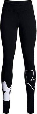 UNDERARMOUR Mädchen Fitnessleggings UA Favorite Knit lang