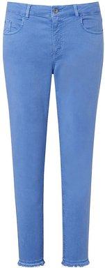 Jeans Anna Aura blau