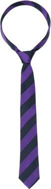 Krawatte aus 100% Seide 7 cm Breit