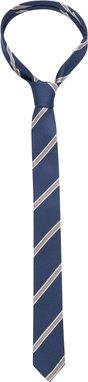 Krawatte aus 100% Seide 5 cm Breit